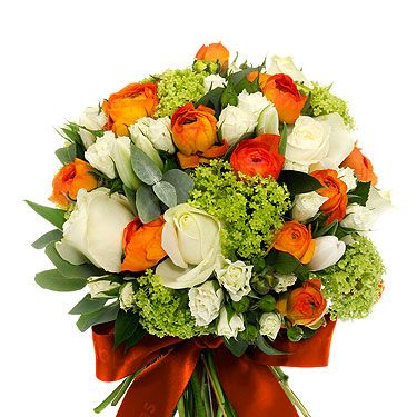 """<p>This bouquet of pretty white, hot orange and funky lime flowers offers way more than just its looks – it also helps to raise money for Arthritis UK. The lovely girls at Hayford & Rhodes have teamed up with the charity to create this uniquely beautiful Mother's Day bouquet and are donating 100% of the profits to charity. What more could you ask for when searching for the perfect present?<br /><br />Mother's Day Arthritis Research UK bouquet. Prices range from £44.95 - £84.95, <a title=""""Hayford and Rhodes"""" href=""""http://www.hayfordandrhodes.co.uk"""" target=""""_blank"""">Hayfordandrhodes.co.uk</a></p>"""