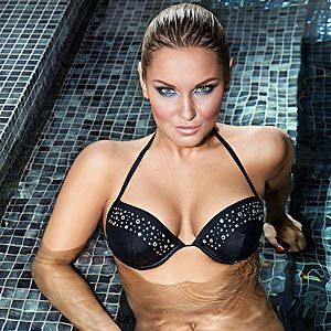 "<p>TOWIE star Samantha Faiers is the new face of <a title=""http://www.swimwear365.co.uk/"" href=""http://www.swimwear365.co.uk/"" target=""_blank"">Swimwear365</a> and will be giving her own fashion advice on the SS12 Swimwear365 <a title=""http://www.swimwear365.co.uk/blog/homepage-featured/sam-faiers-excited-face-swimwear365/"" href=""http://www.swimwear365.co.uk/blog/homepage-featured/sam-faiers-excited-face-swimwear365/"" target=""_blank"">blog</a></p>"