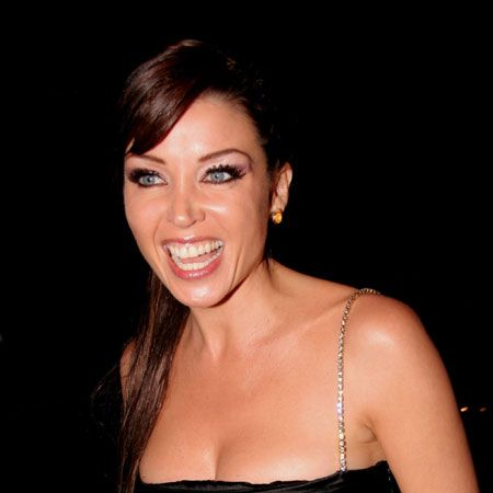 <p>Dannii Minogue threatens to strip for Playboy (again!) - we prefer you with your clothes on, Dannii...</p>