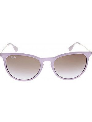 "<p>Eye candy. Literally. Get these on your face and up your fashion ante in an instant.<br /><br />Pastel Ray-Ban's, £75.65, <a title=""Ray Ban"" href=""http://www.sunglassesuk.com/rayban-rb-4171-sunglasses.html"" target=""_blank"">Sunglassesuk.com</a></p>"
