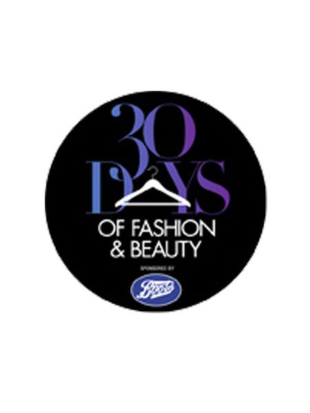 "<p>This month we're getting ready to shop, shop, shop as we celebrate the UK's most exciting style celebration; 30 Days of Fashion & Beauty.</p>    <p> <br />Every day this month, we're bringing you a fabulous fashion and beauty buy of the day. From exciting special offers, to lusted-after labels, we're scouring the shelves to bring you the hottest buys so you can go forth and shop!</p>  <p> <br />For more information visit <a target=""_blank"" href=""http://www.30daysoffashionandbeauty.co.uk/Beauty/Free-%C2%A35-Facial-Skincare-Voucher%2A-at-Boots/v1"">30daysoffashionandbeauty.co.uk</a></p>"
