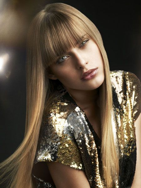 <p> </p><p>Honey blonde highlights and soft hazel slices are subtly combined to create a classy effect that exudes high-end kudos.  </p><p> </p><p>Left: Rae Palmer at Rae Palmer Hairdressing, Southsea, Hants, for Schwarzkopf. Tel: 023 9242 6622 </p>