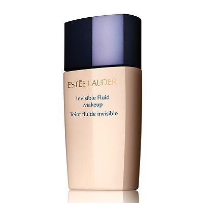 <p>'No makeup' makeup: natural looking skin is most definitely in. Cue this clever foundation from Estee Lauder: Invisible Fluid Makeup which allows the skin's natural undertones to come through, giving the appearance of beautiful makeup free skin. Result!</p><p>Invisible Fluid Makeup, £27, Estee Lauder</p>