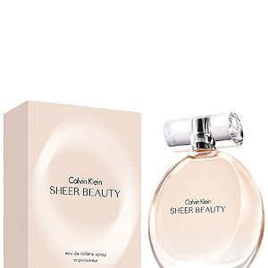 """<p>Calvin Klein introduces the younger sister of the verymature Beauty, Sheer Beauty. A fresh floral and fruity composition featuring red berries, pink lily and vanilla blossom. This scent is a confidence booster in a bottle!</p><p><br />Calvin Klein Sheer Beauty, £32 for 30ml, <a title=""""House of Fraser"""" href=""""http://www.houseoffraser.co.uk/Calvin+Klein+Sheer+Beauty+Eau+De+Toilette+30ml/164687637,default,pd.html?cm_mmc=Googlebase-_-Beauty-_-Perfume+%26+Aftershave-_-Sheer+Beauty+Eau+De+Toilette+30ml&istCompanyId=17910aed-1bae-4362-9580-b523eb87a91e&istItemId=rpiltppm&istBid=t"""" target=""""_blank"""">HouseOfFraser.co.uk</a></p>"""