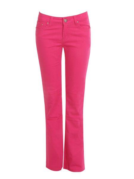 "<p> </p><p>Jeans, £15, <a target=""_blank"" href=""http://www.boohoo.com "">www.boohoo.com </a></p>"