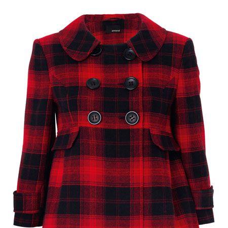 <p> </p><p>Coat, £69, Marks & Spencer </p>