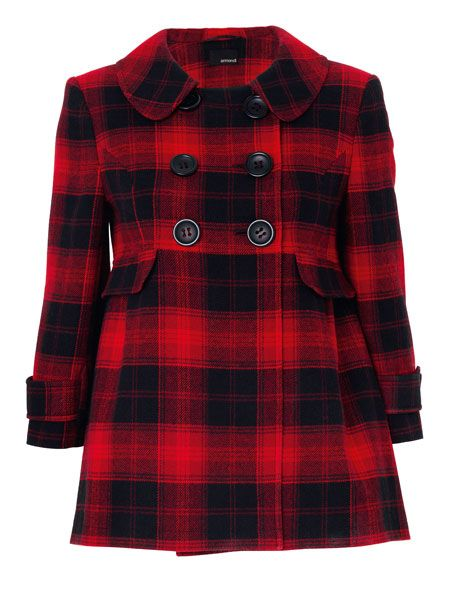 <p> </p><p>Coat, £69, Marks & Spencer </p>