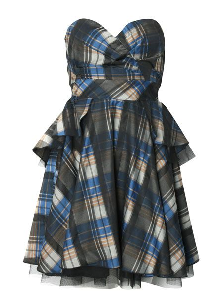 """<p> </p><p>Dress, £45, <a target=""""_blank"""" href=""""http://www.asos.com/"""">www.asos.com </a></p>"""