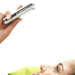 <p>The most important aspect of making a sex tape is how you record it. Mobile phones, webcams and video cameras are all popular choices, but the important thing to remember here is that it's YOUR recording device. That way you have total control of who gets to see you up close and personal!</p>
