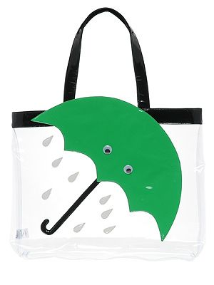 "<p>If anything can cheer us up in rainy weather, it's this googly eyed umbrella shopper from Asos. It's SO fun! But also practical in waterproof plastic, too. LOVE!<br /><br />ASOS Umbrella Shopper £25, <a title=""Asos.com"" href=""http://www.asos.com/ASOS/ASOS-Umbrella-Shopper/Prod/pgeproduct.aspx?iid=2152480&cid=8730&sh=0&pge=0&pgesize=200&sort=-1&clr=Multi"" target=""_self"">Asos</a></p>"