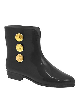 26f1cbbb8e6f  p These cute cropped booties are a fab alternative to traditional wellies.  So