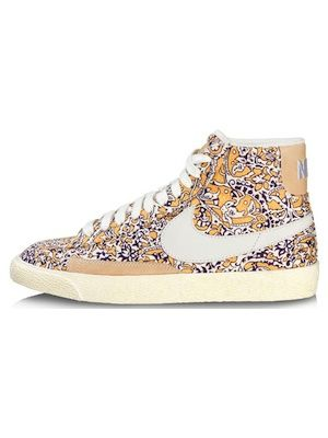 "<p>Oh wow, these perfect flatties are the perfect way to play with print!</p> <p>Nike Liberty print trainers, £75, <a title=""Office"" href=""http://www.office.co.uk/mens/nike/blazer_mid/21/2368/31644/1/1?fs=2368"" target=""_blank"">Office</a></p>"