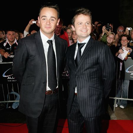 Where would Saturday night TV be if it wasn't for the talented twosome, Ant and Dec? It's not even worth thinking about - there'd be no <em>I'm A Celebrity, Britain's Got Talent</em> or S<em>aturday Night Takeaway</em>. And if top telly wasn't reason enough to love the comedic couple, here's some other excuses...  <br />