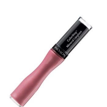 <p><strong>ColorStay® Mineral Lipglaze, £7.99</strong><br /></p><p> <br />Prepare to pucker up with the perfect pout! This long-lasting lip gloss lavishes lips with a unique mineral complex that creates a glossy seal of conditioning colour. Giving you luscious, lust-have lips for eight hours. <br /><br />  </p>