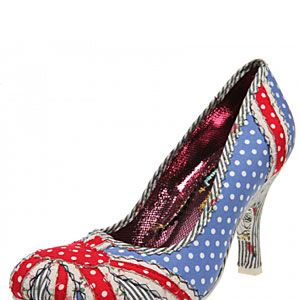 """<p>We couldn't help but let out a squeal when we saw THESE little lovelies - the kitschy take on the Union Jack is utterly to die for! We'll be hotfooting it to the shops to pick up a pair of these before the Jubilee celebrations kick off...</p><p>Patty, £59.99, <a title=""""Irregular Choice"""" href=""""http://www.irregularchoice.com/shop/womens/product/4748/patty.html?offset=77"""" target=""""_blank"""">Irregular Choice</a></p>"""