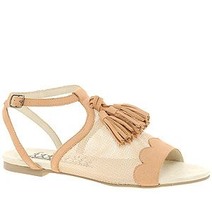 """<p>If your head isn't in the clouds, your feet will be in these delightful F-Troupe flats. See-through shoes are, like, so totally now and we heart the tassel detail too.</p><p>F-Troupe Mesh Cloud Sandals, £95, <a title=""""http://www.asos.com/F-Troupe/F-Troupe-Mesh-Cloud-Sandals/Prod/pgeproduct.aspx?iid=2006129&SearchQuery=f%20troupe&sh=0&pge=0&pgesize=-1&sort=-1&clr=Coralcream&r=2 """" href=""""http://www.asos.com/F-Troupe/F-Troupe-Mesh-Cloud-Sandals/Prod/pgeproduct.aspx?iid=2006129&SearchQuery=f%20troupe&sh=0&pge=0&pgesize=-1&sort=-1&clr=Coralcream&r=2%20"""" target=""""_blank"""">Asos</a></p>"""