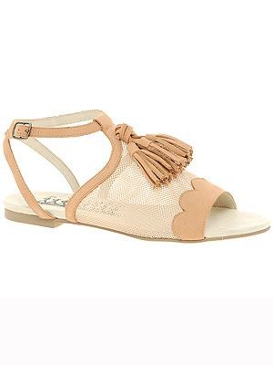 "<p>If your head isn't in the clouds, your feet will be in these delightful F-Troupe flats. See-through shoes are, like, so totally now and we heart the tassel detail too.</p> <p>F-Troupe Mesh Cloud Sandals, £95, <a title=""http://www.asos.com/F-Troupe/F-Troupe-Mesh-Cloud-Sandals/Prod/pgeproduct.aspx?iid=2006129&SearchQuery=f%20troupe&sh=0&pge=0&pgesize=-1&sort=-1&clr=Coralcream&r=2 "" href=""http://www.asos.com/F-Troupe/F-Troupe-Mesh-Cloud-Sandals/Prod/pgeproduct.aspx?iid=2006129&SearchQuery=f%20troupe&sh=0&pge=0&pgesize=-1&sort=-1&clr=Coralcream&r=2%20"" target=""_blank"">Asos</a></p>"