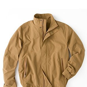 """<p>Does your dad love his fashion? If so, this Rohan jacket is the one for him. It's called the 'Crossborder' and it's very functional (we all know how dads like to buy things for functional reasons)&#x3B; it's wind resistant, durable and offers a good level of protection from showers. It's also really versatile and stylish at the same time, which is a plus! </p><p>Crossborder jacket, £125, <a title=""""http://www.rohan.co.uk/Product/Detail/MensJackets_03250?ocode=03250024"""" href=""""http://www.rohan.co.uk/Product/Detail/MensJackets_03250?ocode=03250024"""" target=""""_blank"""">Rohan</a></p>"""
