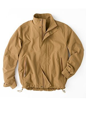 "<p>Does your dad love his fashion? If so, this Rohan jacket is the one for him. It's called the 'Crossborder' and it's very functional (we all know how dads like to buy things for functional reasons); it's wind resistant, durable and offers a good level of protection from showers. It's also really versatile and stylish at the same time, which is a plus! </p> <p>Crossborder jacket, £125, <a title=""http://www.rohan.co.uk/Product/Detail/MensJackets_03250?ocode=03250024"" href=""http://www.rohan.co.uk/Product/Detail/MensJackets_03250?ocode=03250024"" target=""_blank"">Rohan</a></p>"
