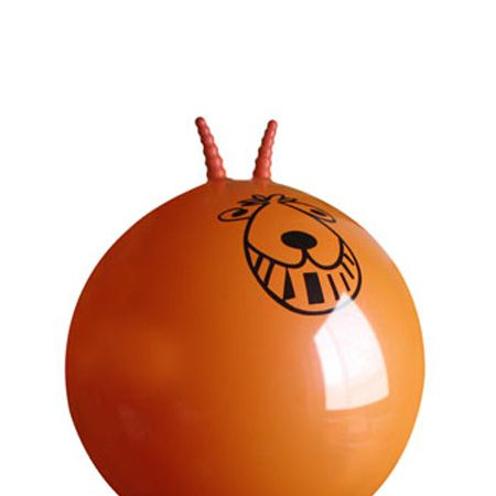 "It's back - the brilliant and bizarre space hopper! And now your lucky one can burn off the Christmas calories by bouncing, or more likely laughing as you try to hop. It's big enough for adults and you can even bounce higher on this model. Get it now at <a target=""_blank"" href=""http://www.houseoffraser.co.uk"">www.houseoffraser.co.uk</a>  <br />"