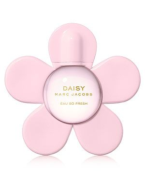 """<p>Marc Jacobs' Daisy Eau So Fresh is bright and summery thanks to grapefruit, raspberry and green leaf top notes which make it the ideal summer festival fragrance. The best thing about this one, is they have a travel friendly one too! Daisy Petite Flower is a plastic daisy featuring a glass bubble of fragrance at the centre. Small, lightweight and virtually unbreakable, nobody wants a perfume explosion now, do they?<br /><br />Eau So Fresh Travel, £25 for 20ml, <a title=""""Marc Jacobs"""" href=""""http://www.marcjacobs.com/marc-jacobs/fragrance/daisygoduo/duo-petite-flowers-on-the-go#?p=1&s=27"""" target=""""_blank"""">Marc Jacobs</a></p>"""