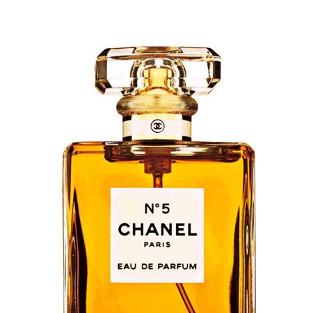The secret behind the sensuous and sophisticated scent of Chanel No 5 is its jasmine notes that create a classic charm and cult following. It's no wonder it hit the number 1 spot - a bottle is sold every 55 seconds. Wear it when between the sheets, Marilyn Monroe style.<br />