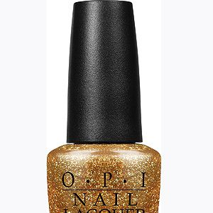 """<p>OPI nail polish have gone bond crazy and created a shade of polish to honour every James Bond movie. From Live and Let Die to The World is Not enough, there is a shade and film to suit every Bond Lover. Our face is Golden Eye as its sparkly polish was definitely a winner!<br /><br />Skyfall Collection, £11, <a title=""""http://www.opi.com/"""" href=""""http://www.opi.com/"""" target=""""_blank"""">OPI</a><br /><br /></p>"""