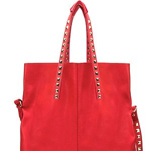 "<p>Everyone needs a red shopper in their life. Well, they don't but we really do - and we want this one. Perfect for weekend shopping trips and will make a plain outfit POP<br /><br />Shopper, £79.99, <a title=""http://www.zara.com/webapp/wcs/stores/servlet/product/uk/en/zara-W2012/269200/828120/SOFT%20SHOPPER%20WITH%20TACKS"" href=""http://www.zara.com/webapp/wcs/stores/servlet/product/uk/en/zara-W2012/269200/828120/SOFT%20SHOPPER%20WITH%20TACKS"" target=""_blank"">Zara</a><br /><br /><br /></p>"