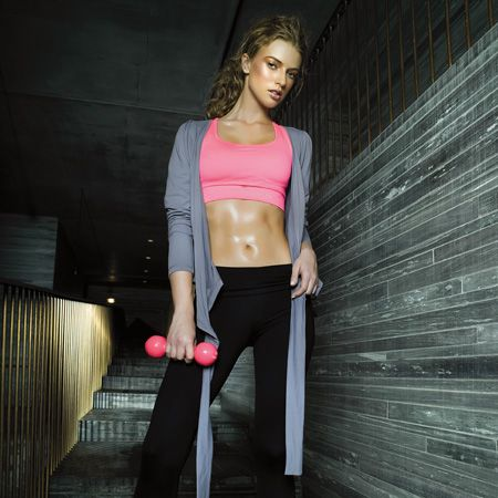 """<p>Wear them for a workout or just to work your look - you'll be hot stuff either way...</p><p> </p><p>Left: Cosmo loves <a target=""""_blank"""" href=""""http://www.sweatybetty.com"""">www.sweatybetty.com</a>. Stocking on everything from ski wear to yoga gear, you'll never have an excuse not to look good in your trackie bottoms again! </p>"""