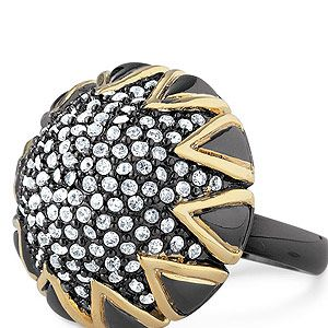 """<p>Blind people with your sparkle with this gorgeous oversized ring. Perfect for blingin' up a plain outfit or adding that extra touch of oomph to a party dress.</p><p>Starstruck ring, £45, <a title=""""http://shop.stelladot.co.uk/style/b2c_en_gb/shop/rings/rings-all/starstruck-ring.html"""" href=""""http://shop.stelladot.co.uk/style/b2c_en_gb/shop/rings/rings-all/starstruck-ring.html"""" target=""""_blank"""">Stella and Dot</a></p>"""