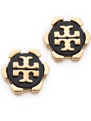 "<p>You know you're in New York City when you're surrounded by some of the most luxurious fashion brands in the world. Feel like a Gossip Girl with a pair of Tory Burch logo studs.</p> <p>Tory Burch Walter Earrings, £51, <a title=""http://www.shopbop.com/walter-earring-tory-burch/vp/v=1/845524441950577.htm?folderID=2534374302043323&fm=browse-brand-shopbysize-viewall&colorId=12867"" href=""http://www.shopbop.com/walter-earring-tory-burch/vp/v=1/845524441950577.htm?folderID=2534374302043323&fm=browse-brand-shopbysize-viewall&colorId=12867"" target=""_blank"">Shopbop</a></p>"