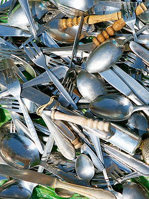 "<p>We're talking cutlery not bedroom antics! Unless you start out with 500 teaspoons, you'll have none within seven days.<br /><br /><a href=""http://www.cosmopolitan.co.uk/campus/student-life/top-10-student-films-for-university"" target=""_self"">HAVING A QUIET NIGHT IN? CHECK OUT OUR TOP TEN STUDENT FILMS</a></p>"
