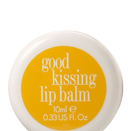 Give your lips a luscious lift with this Good Kissing Lip Balm, £6. It'll help entice eager men with its sweet-smelling scent, sumptuous orange taste and it'll keep your lips soft and sensual. Apply generously, and get your guy ready for a snog session.<br /><br />Available from Boots<br /><br />