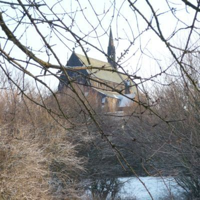 """<p>A church on top of a snowy hill, posted by Horne 65. <br /></p><p> </p><p><!--[if gte mso 9]><xml>  <w:WordDocument>   <w:View>Normal</w:View>   <w:Zoom>0</w:Zoom>   <w:PunctuationKerning/>   <w:ValidateAgainstSchemas/>   <w:SaveIfXMLInvalid>false</w:SaveIfXMLInvalid>   <w:IgnoreMixedContent>false</w:IgnoreMixedContent>   <w:AlwaysShowPlaceholderText>false</w:AlwaysShowPlaceholderText>   <w:Compatibility>    <w:BreakWrappedTables/>    <w:SnapToGridInCell/>    <w:WrapTextWithPunct/>    <w:UseAsianBreakRules/>    <w:DontGrowAutofit/>   </w:Compatibility>   <w:BrowserLevel>MicrosoftInternetExplorer4</w:BrowserLevel>  </w:WordDocument> </xml><![endif]--><!--[if gte mso 9]><xml>  <w:LatentStyles DefLockedState=""""false"""" LatentStyleCount=""""156"""">  </w:LatentStyles> </xml><![endif]--> <!--  /* Style Definitions */  p.MsoNormal, li.MsoNormal, div.MsoNormal {mso-style-parent:""""""""&#x3B; margin:0cm&#x3B; margin-bottom:.0001pt&#x3B; mso-pagination:widow-orphan&#x3B; font-size:12.0pt&#x3B; font-family:""""Times New Roman""""&#x3B; mso-fareast-font-family:""""Times New Roman""""&#x3B; mso-fareast-language:EN-GB&#x3B;} a:link, span.MsoHyperlink {color:blue&#x3B; text-decoration:underline&#x3B; text-underline:single&#x3B;} a:visited, span.MsoHyperlinkFollowed {color:purple&#x3B; text-decoration:underline&#x3B; text-underline:single&#x3B;} p {mso-margin-top-alt:auto&#x3B; margin-right:0cm&#x3B; mso-margin-bottom-alt:auto&#x3B; margin-left:0cm&#x3B; mso-pagination:widow-orphan&#x3B; font-size:12.0pt&#x3B; font-family:""""Times New Roman""""&#x3B; mso-fareast-font-family:""""Times New Roman""""&#x3B; mso-fareast-language:EN-US&#x3B;} @page Section1 {size:612.0pt 792.0pt&#x3B; margin:72.0pt 90.0pt 72.0pt 90.0pt&#x3B; mso-header-margin:36.0pt&#x3B; mso-footer-margin:36.0pt&#x3B; mso-paper-source:0&#x3B;} div.Section1 {page:Section1&#x3B;} --> <!--[if gte mso 10]> <style>  /* Style Definitions */  table.MsoNormalTable {mso-style-name:""""Table Normal""""&#x3B; mso-tstyle-rowband-size:0&#x3B; mso-tstyle-colband-size:0&#x"""