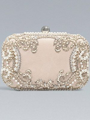 "<p>You thought it was vintage, right? Yeah you did. But you'll be pleasantly surprised to learn this cute clutch has just arrived at Zara - so won't smell faintly of mothballs. Hurrah!</p> <p>Satin and pearl box clutch, £49.99, <a title=""http://www.zara.com/webapp/wcs/stores/servlet/product/uk/en/zara-neu-W2012/287002/860537/SATIN%20AND%20PEARL%20BOX%20CLUTCH "" href=""http://www.zara.com/webapp/wcs/stores/servlet/product/uk/en/zara-neu-W2012/287002/860537/SATIN%20AND%20PEARL%20BOX%20CLUTCH%20"" target=""_blank"">Zara</a><br /><br /></p>"