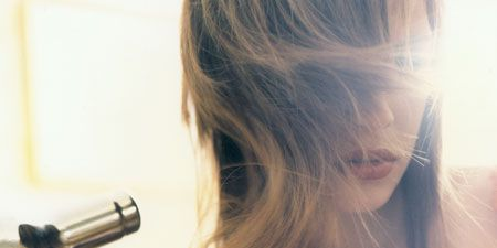 Achieving the ultimate blow-dry requires prep, power and polish.  <br />