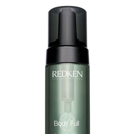 Redken Body Full Carbo-Bodifier, £14.45, 0800 444 880<br /><br />Booster for baby fine locks in need of body and volume. Apply to towel dried hair from root to tip.<br /><br />