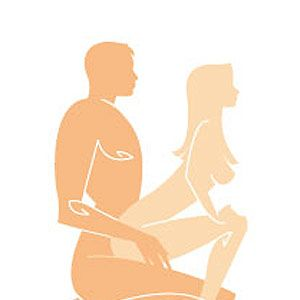 """<p>This position is all about taking control and guiding you and your man onto an amazing journey of pleasure! Sit back onto your boy while he kneels, gently lowering yourself onto his penis while in the squat position.</p><p>Show him who's boss by only taking him in part of the way, gradually going deeper until your sitting fully in his lap. Trust us, this is one sexual act that will get you straight to the final!</p><p><a title=""""http://www.cosmopolitan.co.uk/love-sex/tips/10-best-sex-positions-for-girls-92588?click=pp"""" href=""""http://www.cosmopolitan.co.uk/love-sex/tips/10-best-sex-positions-for-girls-92588?click=pp"""" target=""""_blank"""">SEX POSITIONS US GIRLS LOVE</a></p>"""