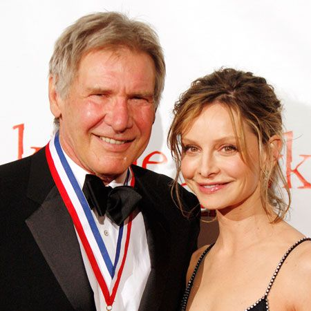 The thespian duo took an impressive $22 million to the bank last year, which brings them to the top ten spot. Harrison Ford was the man who made the most, the <em>Indiana Jones</em> star was rewarded with $18 million for reprising his role on the big screen. While super slim Calista added a more modest sum to the pair's fortune thanks to her contract with <em>Brothers & Sisters</em>.<br />