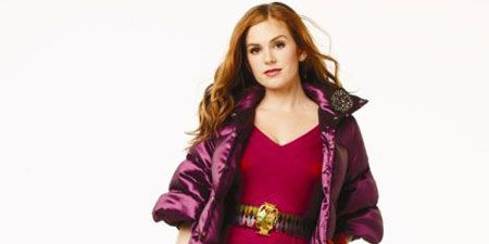 She started off on the small screen in Home and Away but now Isla Fisher has hit the Hollywood big time. She's bagged herself a famous finance in the form of funny man Sasha Baron Cohen, a starring role in <em>Confessions Of A Shopaholic</em> and along with it, soaring style credentials. <em>Cosmo</em> couldn't resist charting the actress-of-the-moment's fashion success'...<br /><br />Left: Isla as Rebecca Bloomwood in <em>Confessions Of A Shopaholic</em><br /><br />