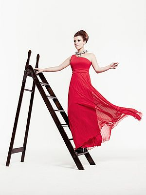 "<p>No one can resist a lady in red. This one-shouldered maxi will make you stand out from the crowd for all the right reasons.<br /><br />Red maxi dress, £110, <a href=""http://www.littlewoods.com/coleen-one-shoulder-maxi-dress/1140175291.prd?browseToken=%2fb%2f4294953085%2fs%2fnewin%2c0%20"" target=""_blank"">Littlewoods.com</a></p> <p> </p>"