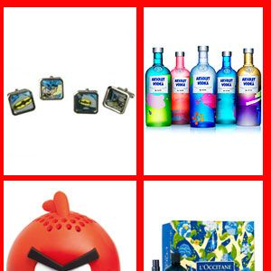 <p>Stuck on what to buy your new man for Christmas? Scared of coming across too eager but want to show him just how special he is? Worry no more as here's a list of all the fab things you can buy your new fella!</p><p>We're also giving you the chance to win everything in the gift guide. Yup, Christmas will literally come early! To find out to enter, click through all our gifts to find out all the details you need!<br /> </p><p> </p>