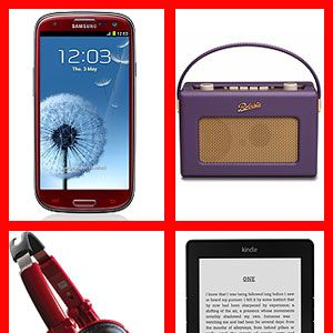 <p>Looking to get techy this Christmas? Then fear not, we've rounded up the latest and best gadgets you can get your hands on this festive season.</p><p>We're also giving you the chance to win everything in the gift guide. Yup, Christmas will literally come early! F`ind out how to enter within our gifts!<br /> </p><p> </p>