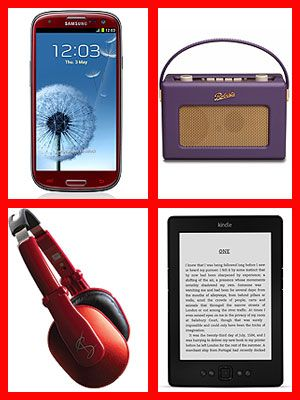 <p>Looking to get techy this Christmas? Then fear not, we've rounded up the latest and best gadgets you can get your hands on this festive season.</p> <p>We're also giving you the chance to win everything in the gift guide. Yup, Christmas will literally come early! F`ind out how to enter within our gifts!<br /> </p> <p> </p>