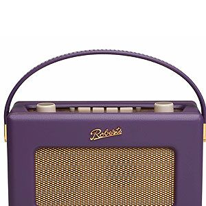 """<p>There's no better Christmas gift then this retro radio from Robert's Radio. Available in many fab colours (something for everyone!), make sure you play out your Crimbo tunes in style this year.</p><p>Revival radio, £160, <a title=""""http://www.robertsradio.co.uk/index.htm"""" href=""""http://www.robertsradio.co.uk/index.htm"""" target=""""_blank"""">Robert's Radio</a></p>"""