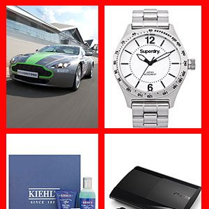 <p>Been with your man for a while and want to treat him to something special this Crimbo? Then check out these boyfriend gift ideas from pampering kits to fast cars, he won't be disappointed!</p><p>We're also giving you the chance to win everything in every single gift guide we've put together this year. Yup, Christmas will literally come early for 14 Cosmo girls!<br /> <br />To be in with a chance of winning, just click to the end of our guide where you'll find all the info you need.</p><p> </p>