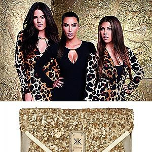 """<p>The Kardashian Kollection for Dorothy Perkins is seriously stylish! We've been lusting over everything&#x3B; from the sequin jackets to the curve-loving body-con dresses. But this gold sparkly clutch bag has really caught our eye - it's just so darling. This is for the friend you can always count on for a night on the dance floor.</p><p>Kardashian gold sequin clutch, £30, <a title=""""http://www.dorothyperkins.com/webapp/wcs/stores/servlet/ProductDisplay?beginIndex=1&viewAllFlag=&catalogId=33053&storeId=12552&productId=7870288&langId=-1&sort_field=Relevance&categoryId=795535&parent_categoryId=&pageSize=20&refinements=category~[831042