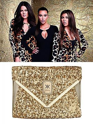 "<p>The Kardashian Kollection for Dorothy Perkins is seriously stylish! We've been lusting over everything; from the sequin jackets to the curve-loving body-con dresses. But this gold sparkly clutch bag has really caught our eye - it's just so darling. This is for the friend you can always count on for a night on the dance floor.</p> <p>Kardashian gold sequin clutch, £30, <a title=""http://www.dorothyperkins.com/webapp/wcs/stores/servlet/ProductDisplay?beginIndex=1&viewAllFlag=&catalogId=33053&storeId=12552&productId=7870288&langId=-1&sort_field=Relevance&categoryId=795535&parent_categoryId=&pageSize=20&refinements=category~[831042