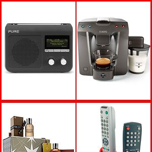 <p>Need gift ideas for your dad? Have no fear. Cosmo has tracked down the best gifts for you. Take a look through our Gifts for Dad guide. Like what you seen? You can win it all if you enter our fantastic competition.</p>