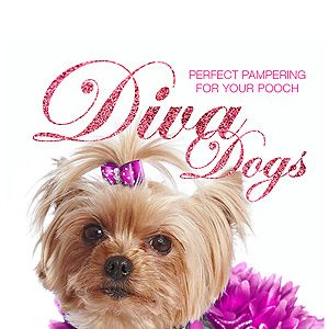 <p>Diva dogs by Louise Harris is a fab read, even if you don't have a dog! With pictures of cute dogs in pretty outfits, not to mention a boot full of stellar advice. This is a great gift for the dog-lover in your life.</p>